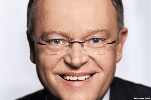 Stephan Weil