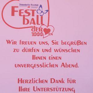 Ball der Herzen