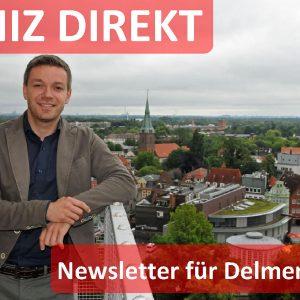 Newsletter DENIZ DIREKT