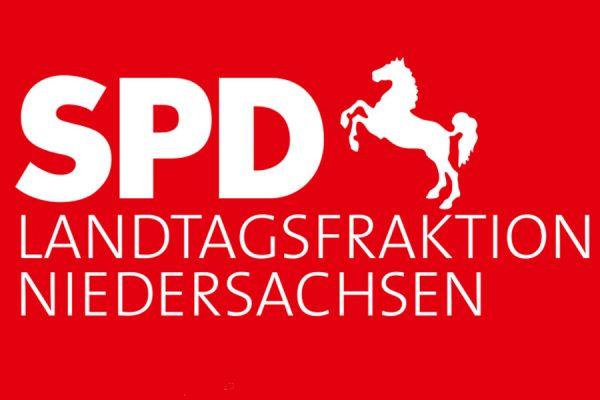 Logo SPD-Landtagsfraktion