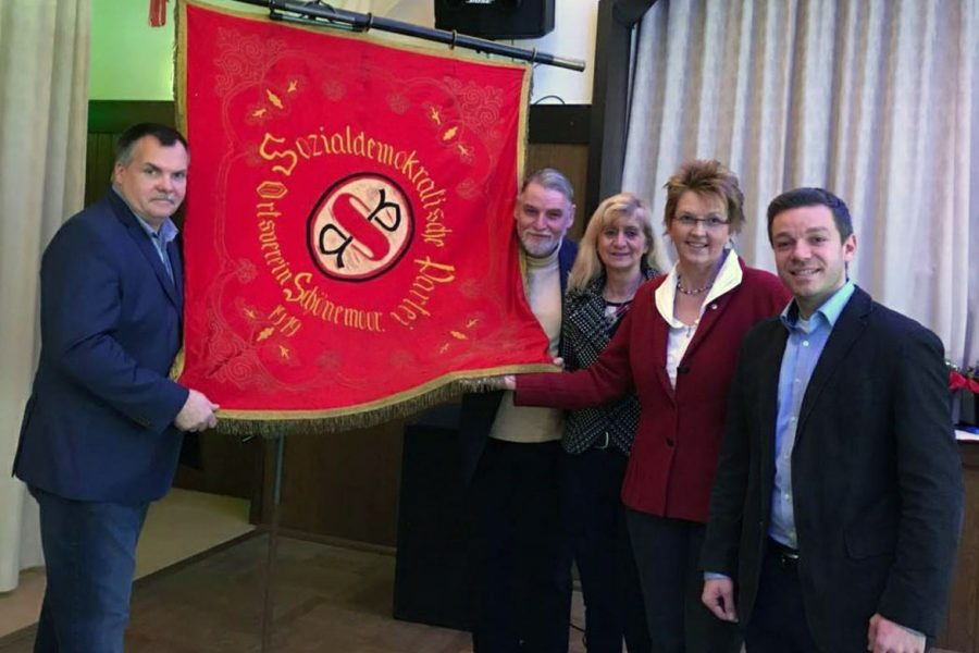 Neujahrsempfang der SPD Ganderkesee