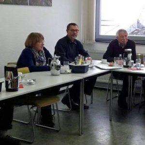 Bürgerzentrum Neue Vahr.
