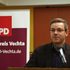 Kohlessen in Vechta