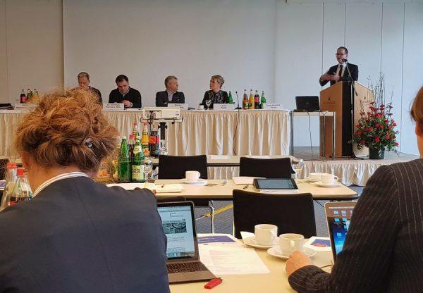 Klausur der Landtagsfraktion