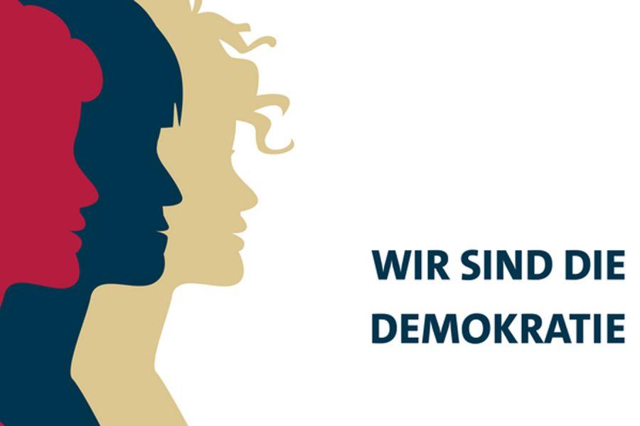 Bild zum Frauentag
