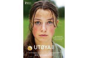 Filmplakat Utoya